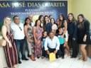 Toma posse novo Presidente da Câmara Municipal de Monte Horebe - PB